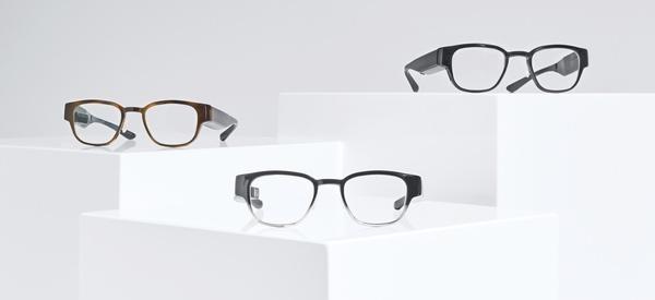North Focals (Brillen für Augmented Reality)